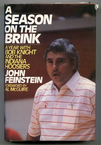 the life of bobby knight in the book season on the brink by john feinstein If you are searching for a book by john feinstein a season on the brink: a year with bob knight and the indiana hoosiers in pdf form, then you have come on to loyal.