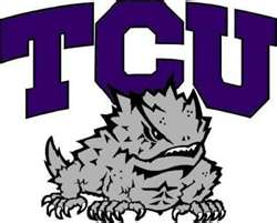 Horned Frogs logo